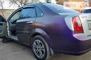 Chevrolet Lacetti 2007 в Одессе