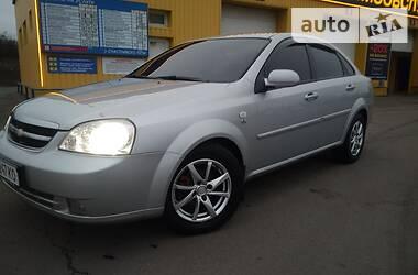 Chevrolet Lacetti 2008 в Запорожье
