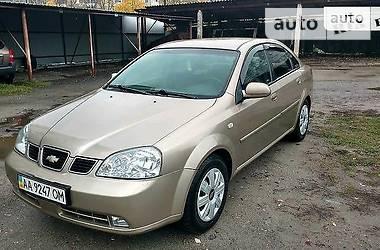 Chevrolet Lacetti 2003 в Киеве