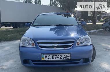 Chevrolet Lacetti 2005 в Днепре