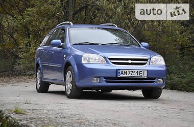 Chevrolet Lacetti 2005 в Новограде-Волынском