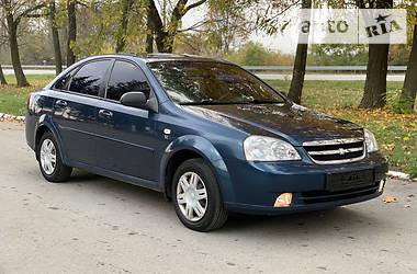 Chevrolet Lacetti 2007 в Новограде-Волынском