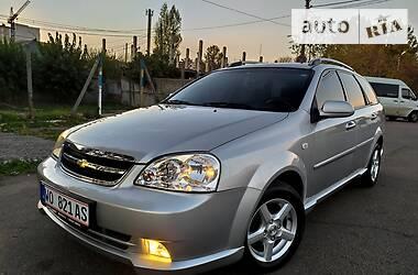 Chevrolet Lacetti 2007 в Николаеве