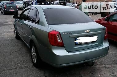 Chevrolet Lacetti 2005 в Чернигове