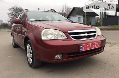 Chevrolet Lacetti 2005 в Рожище