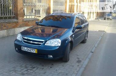 Chevrolet Lacetti 2007 в Черновцах