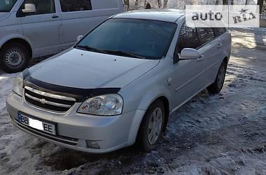Chevrolet Lacetti 2005 в Лисичанске