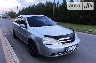 Седан Chevrolet Lacetti 2006 в Херсоне