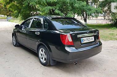 Седан Chevrolet Lacetti 2005 в Киеве