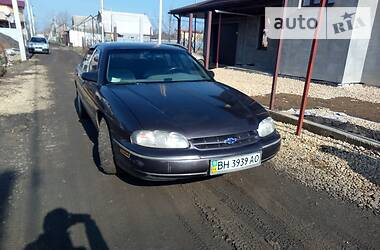 Chevrolet Lumina  1996