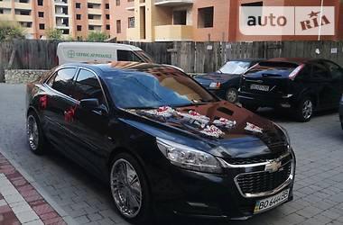 Chevrolet Malibu 2014 в Тернополе