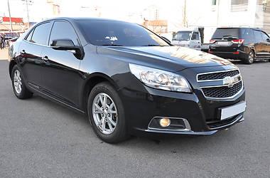 Chevrolet Malibu LPG