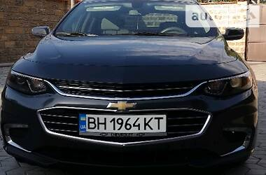 Chevrolet Malibu 2016 в Одессе