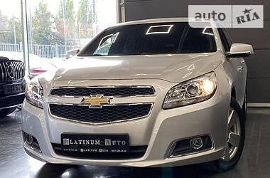 Chevrolet Malibu 2015 в Одессе