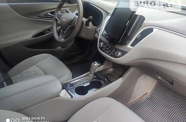 Седан Chevrolet Malibu 2016 в Белой Церкви