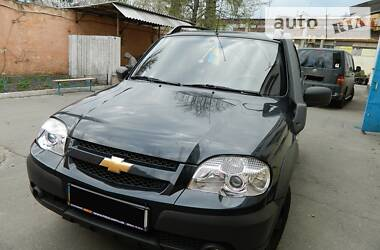 Chevrolet Niva 2012 в Киеве