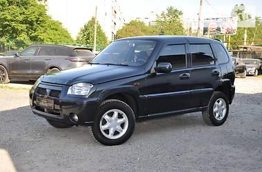 Chevrolet Niva 2006 в Одессе
