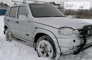 Chevrolet Niva 2007 в Подольске