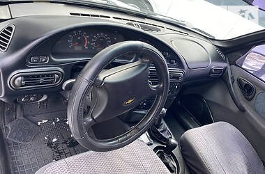 Chevrolet Niva 2005 в Николаеве