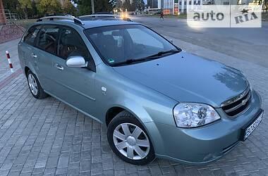 Chevrolet Nubira 2007 в Чорткове