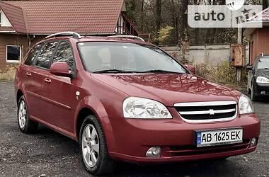 Chevrolet Nubira 2010 в Виннице