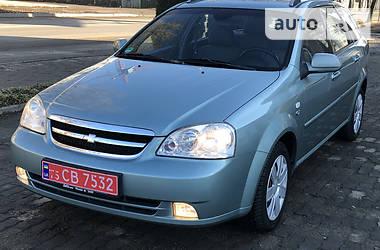 Chevrolet Nubira 2004 в Чернівцях