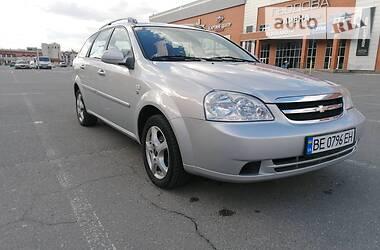 Chevrolet Nubira 2008 в Броварах