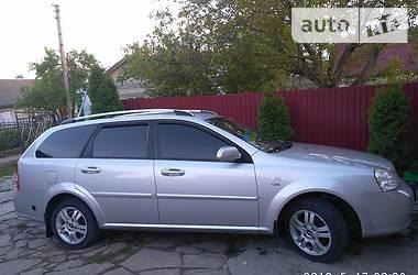 Chevrolet Nubira 2006 в Тернополе