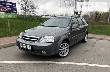 Chevrolet Nubira 2010 в Киеве