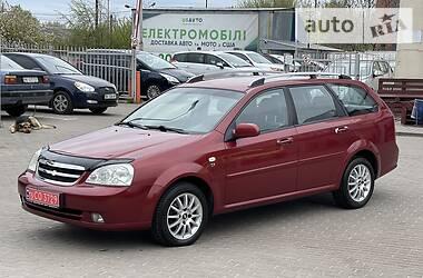 Chevrolet Nubira 2005 в Ровно
