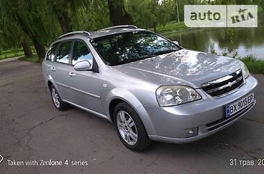 Универсал Chevrolet Nubira 2006 в Ровно