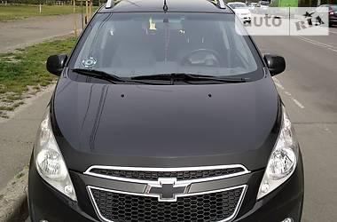 Chevrolet Spark 2012 в Житомире