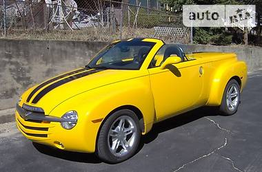Chevrolet SSR  2003