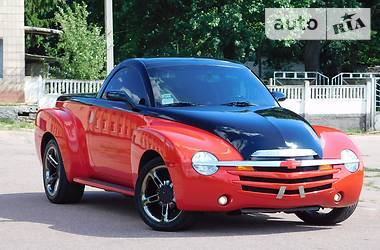 Chevrolet SSR 2004 в Житомире