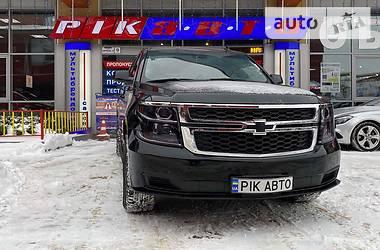 Внедорожник / Кроссовер Chevrolet Suburban 2019 в Львове