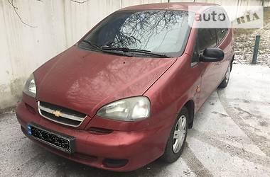 Chevrolet Tacuma  2003