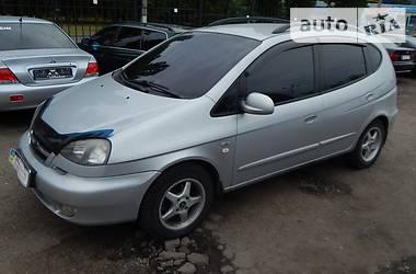 Chevrolet Tacuma 2006 в Николаеве