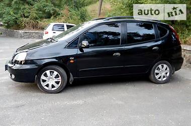 Chevrolet Tacuma 2005 в Николаеве