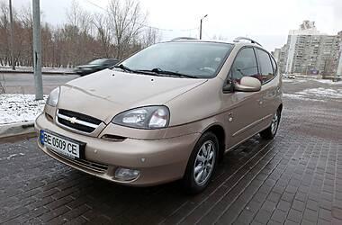 Chevrolet Tacuma 2005 в Киеве
