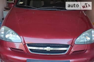 Chevrolet Tacuma 2007 в Ужгороде
