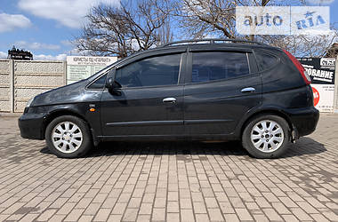 Chevrolet Tacuma 2004 в Кривом Роге