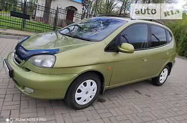 Chevrolet Tacuma 2004 в Прилуках