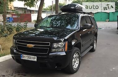 Chevrolet Tahoe 2013 в Одессе