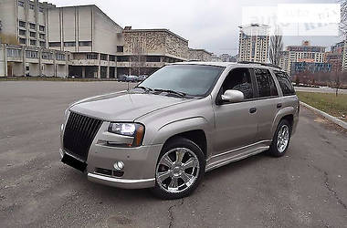 Chevrolet TrailBlazer 2003