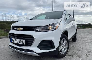Chevrolet Trax 2018 в Киеве