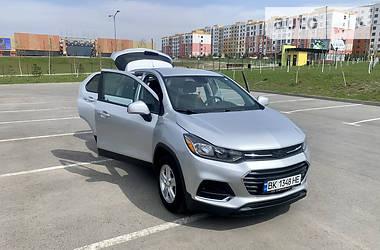 Chevrolet Trax 2020 в Ровно