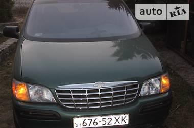 Chevrolet Ventura  1999