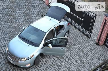 Chevrolet Volt 1.4i