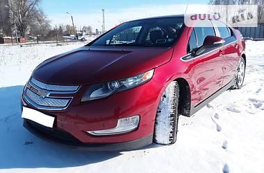Chevrolet Volt 2015 в Умани