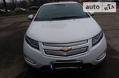 Chevrolet Volt 2015 в Виннице